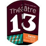 theatre13