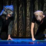 Le Loup et le Chien, Livre I, Fable 5