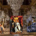 Le Lion Malade et le Renard, Marion Jeanjean